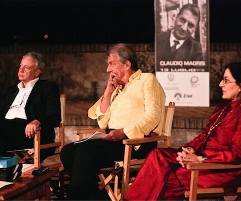 Premio Montale Fuori di Casa 2011