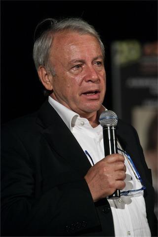 Sebastiano Grasso, premiato