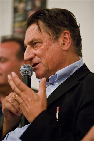Premio Montale Fuori di Casa 2010