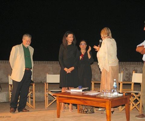 Premio Montale Fuori di Casa 2009