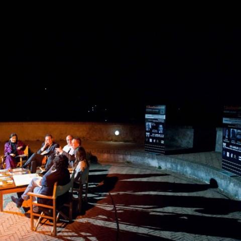 Premio Montale Fuori di Casa 2012