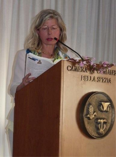 Silvia Arfaioli